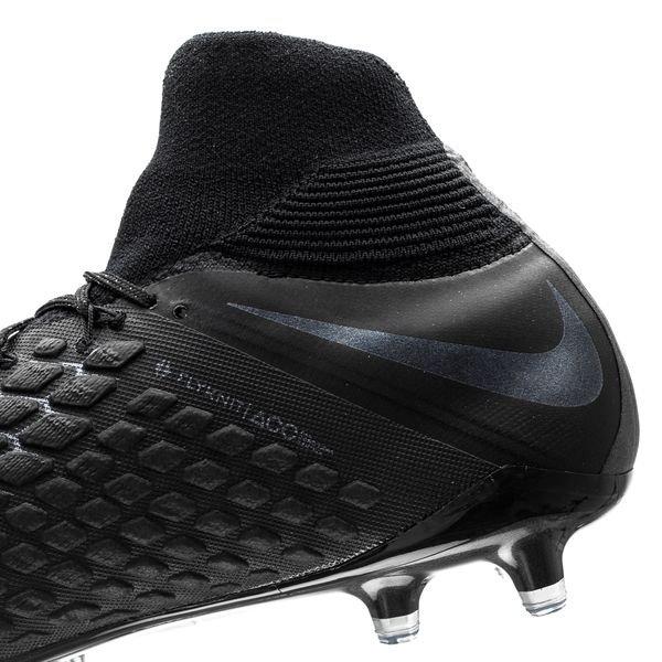 new arrival 3445a 9f32c Nike Hypervenom 3 Elite DF FG Stealth Ops - Svart
