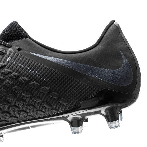 d7d655a09c176 Nike Hypervenom 3 Elite FG Stealth Ops - Black