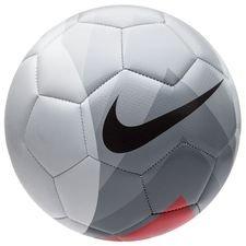Nike Fotboll Phantom Veer Raised On Concrete - Grå/Röd/Grå