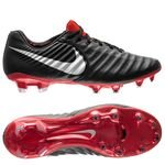 Nike Tiempo Legend 7 Elite FG Raised On Concrete - Noir/Argenté/Rouge