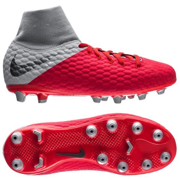 a785b569b6412 69.95 EUR. Price is incl. 19% VAT. -50%. Nike Hypervenom 3 Academy DF AG-PRO  Raised On Concrete - Light Crimson Wolf