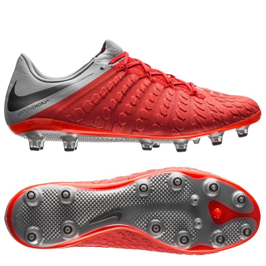 6f641ba5b99d nike hypervenom 3 elite ag-pro raised on concrete - light crimson wolf grey