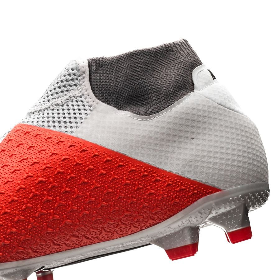 buy online f5b23 8bc31 Nike Phantom Vision Pro DF FG Raised On Concrete - Grå Röd    www.unisportstore.se