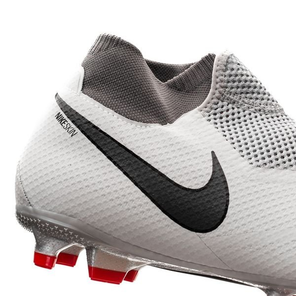 ... nike phantom vision pro df fg raised on concrete - pure platinum light  crimson ... b9da0c3f3596f