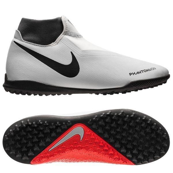 429dad243 Nike Phantom Vision Academy DF TF Raised On Concrete - Pure Platinum/Light  Crimson | www.unisportstore.com