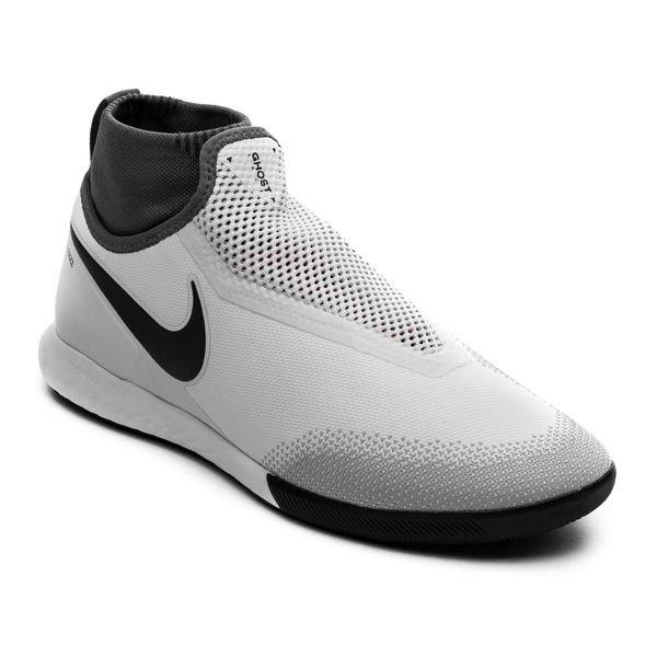 más cerca de zapatos casuales último descuento Nike Phantom Vision React Pro DF IC Raised On Concrete - Pure  Platinum/Light Crimson
