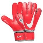Nike Gants de Gardien Premier SGT Raised On Concrete - Rouge/Gris