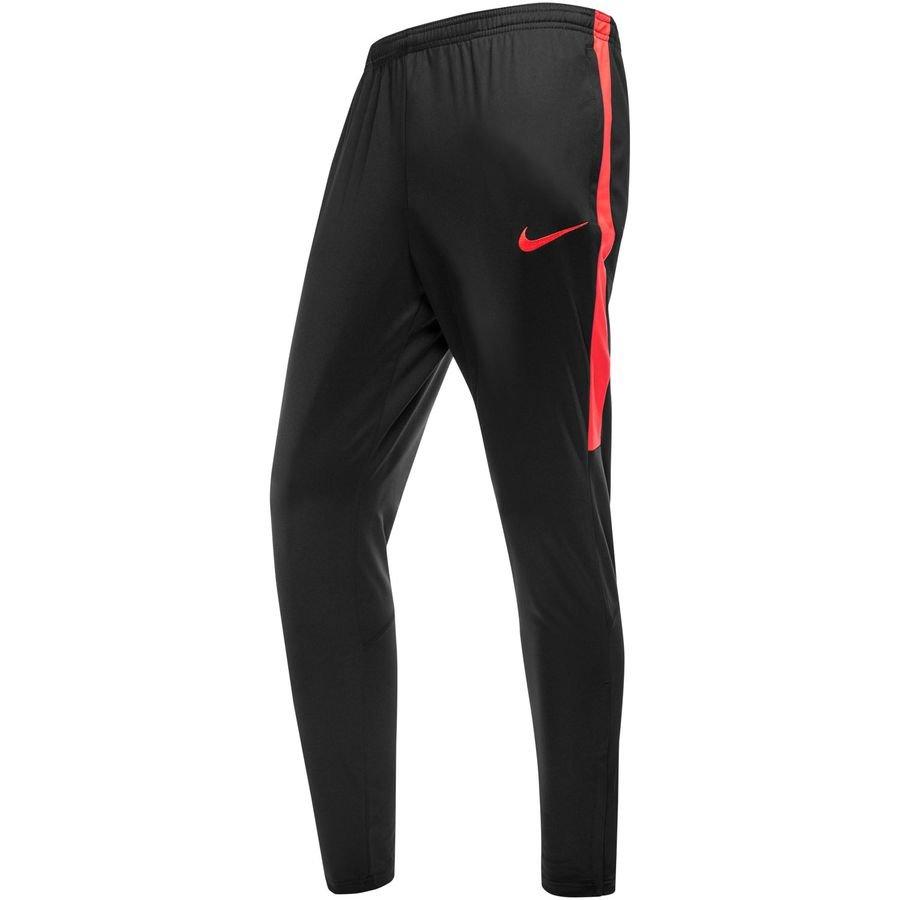 Nike Bas de Survêtement Dry Academy Raised On Concrete - Noir/Rouge