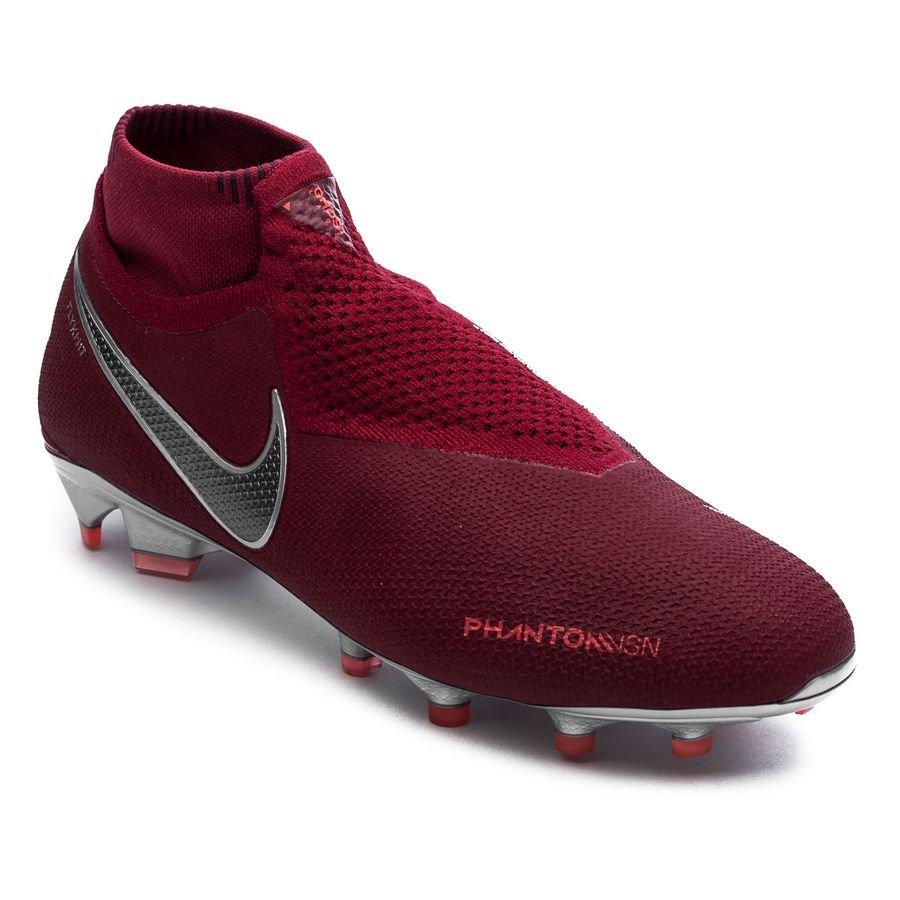 Nike Phantom Vision Elite DF FG Rising