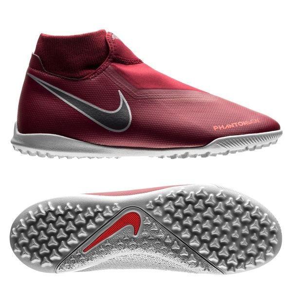 d29790e16 89.95 EUR. Price is incl. 19% VAT. -40%. Nike Phantom Vision Academy DF TF  Rising Fire - Team Red Dark Grey Bright