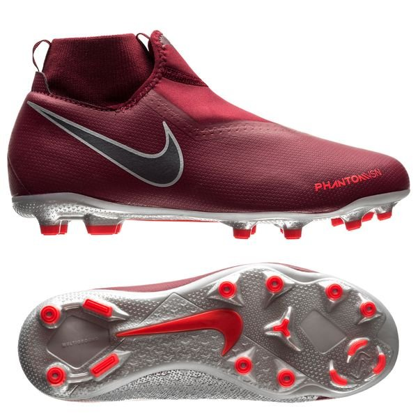 9acd5ea54 69.00 EUR. Price is incl. 19% VAT. -49%. Nike Phantom Vision Academy DF MG  Rising Fire - Team Red Dark Grey Bright