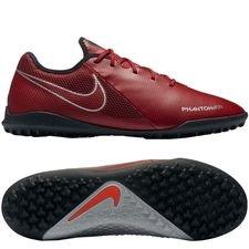 Nike Phantom Vision Academy TF Rising Fire - Bordeaux Grå Silver  FÖRBESTÄLLNING 891dae79848bc