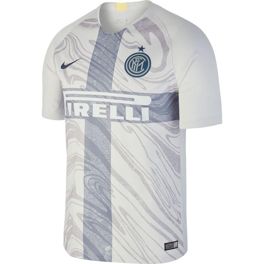 Inter 3. Trøje 2018/19