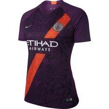 Manchester City 3de Shirt 2018/19 Vrouwen PRE-ORDER