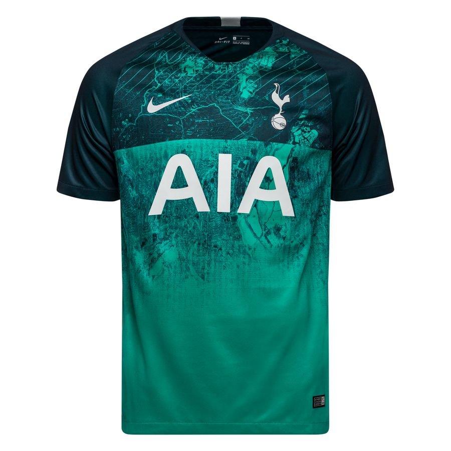Tottenham 3. Trøje 2018/19