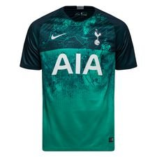 Tottenham Tredjetröja 2018/19