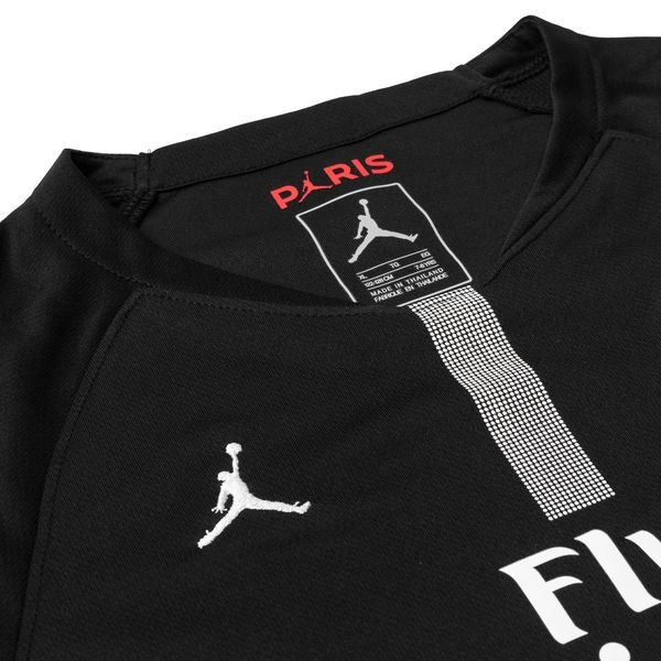 69cafbfcd ... paris saint germain home shirt jordan x psg chl 2018 19 mini-kit kids  ...
