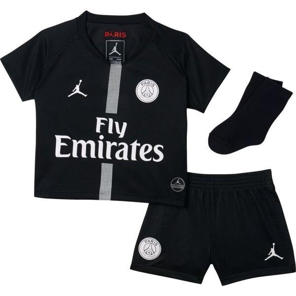 7f66ab6ae 59.95 EUR. Price is incl. 19% VAT. -50%. Paris Saint Germain Home Shirt  Jordan x PSG CHL 2018 19 Baby-Kit Kids