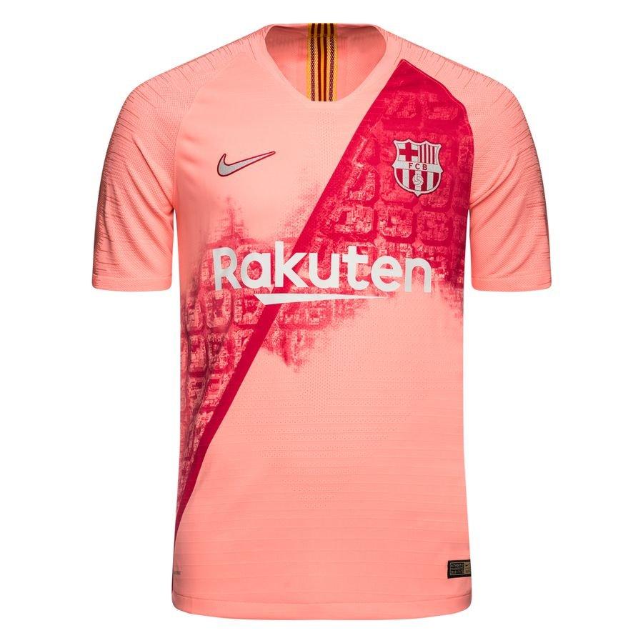 Barcelona 3. Trøje 2018/19 Vapor