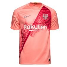 Barcelona Tredjetröja 2018/19