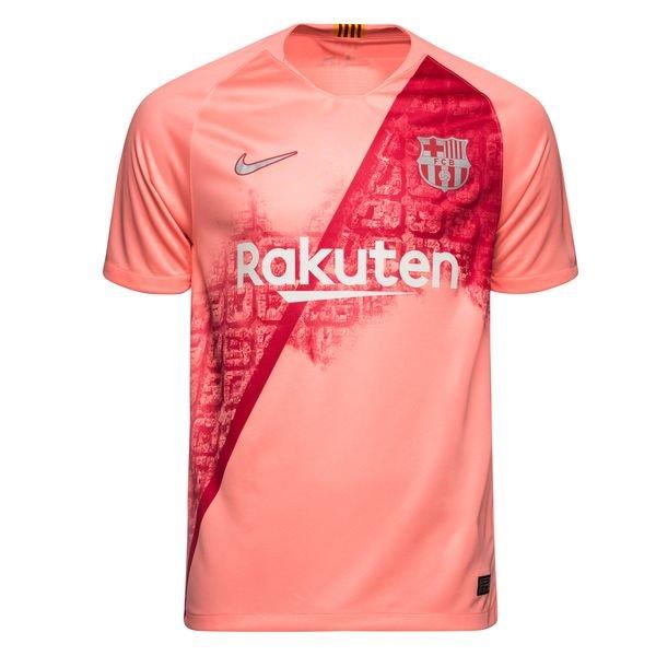 buy popular 42244 1ede7 Barcelona Third Shirt 2018/19