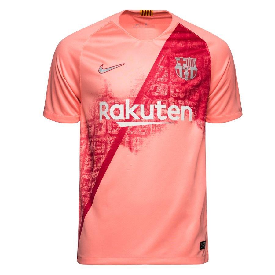 Barcelona 3. Trøje 2018/19