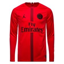 Paris Saint-Germain Keepersshirt Jordan x PSG CHL 2018/19