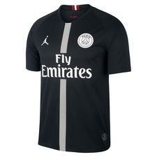 Paris Saint-Germain Maillot Domicile Jordan x PSG CHL 2018/19
