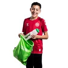 danmark vm ultimativ fanpakke 2018 børn - fodboldtrøjer