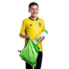 sverige vm ultimativ fanpakke 2018 børn - fodboldtrøjer