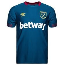 West Ham United Vieraspaita 2018/19