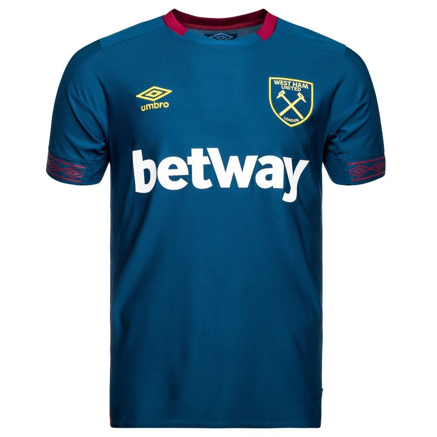 West Ham United Udebanetrøje 2018/19