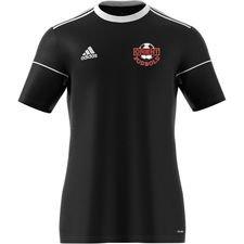 orient fodbold - træningsshirt sort - fodboldtrøjer