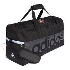 orient fodbold - sportstaske sort - tasker
