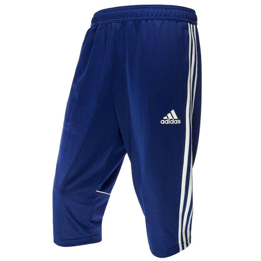 adidas 3 4 training shorts