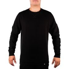Unisportlife Roots Crewneck Patched - Zwart