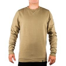 Unisportlife Roots Crewneck Patched - Grøn