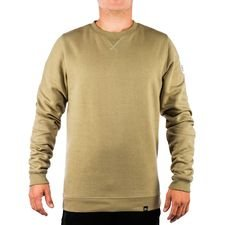 Unisportlife Roots Crewneck Patched - Groen