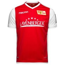Union Berlin Thuisshirt 2018/19