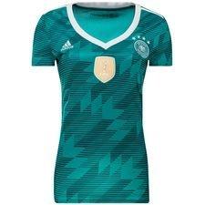 tyskland udebanetrøje vm 2018 dame forudbestilling - fodboldtrøjer