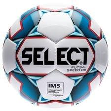 Image of   Select Fodbold Futsal Speed DB - Hvid/Blå