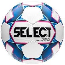 Select Fotboll Futsal Mimas Light - Vit/Blå