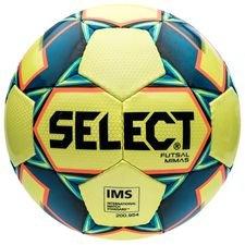 Image of   Select Fodbold Futsal Mimas - Gul/Blå