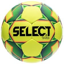 Select Football Futsal Attack Shiny Yellow Green Www