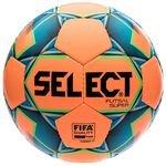 Select Ballon Futsal Super - Orange/Bleu