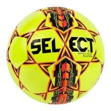 Select Fotboll Brillant Super - Gul/Orange