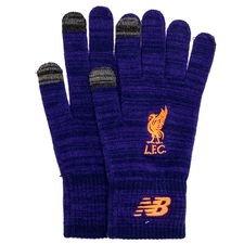 liverpool handschoenen - paars - handschoenen