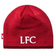 Liverpool Mössa - Röd/Vit