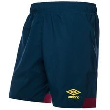 west ham united away shorts 2018/19 - football shorts
