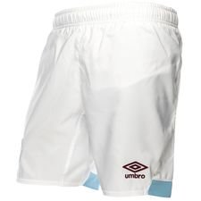 west ham united home shorts 2018/19 kids - football shorts